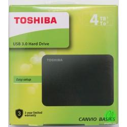 Toshiba External Hard Drive...