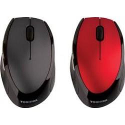 Toshiba Wireless Mouse- W80