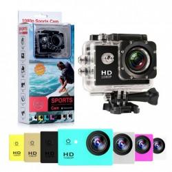 HD 1080P MJPEG 2 inch LCD...