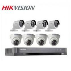 DS-QT1080-8I-1080p HD 8...